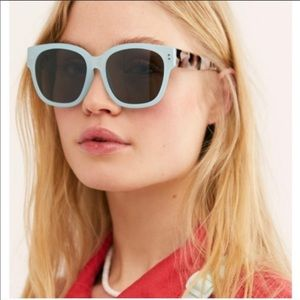 Free People Miami Night Sunglasses